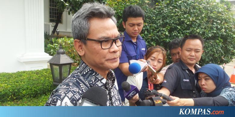 Proses Hukum Ahok Transparan, Jokowi Minta Tak Ada Lagi Unjuk Rasa