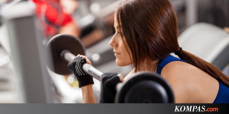 Olahraga Kardio VS Angkat Beban: Mana yang Lebih Cepat Turunkan Berat Badan?