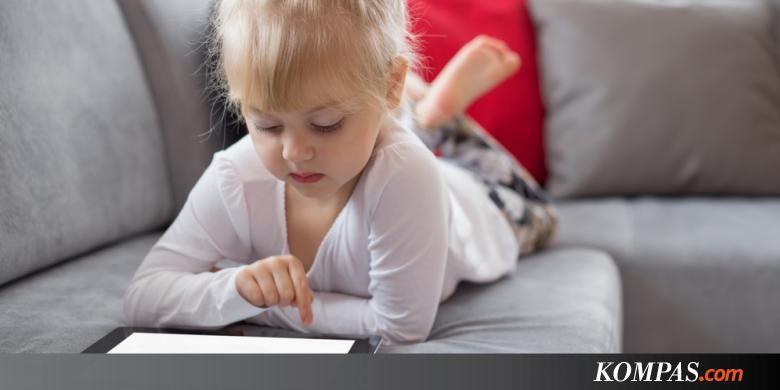 Kenali Tanda dan Bahaya Anak Kecanduan Gadget - Kompas.com 923ef73ce9
