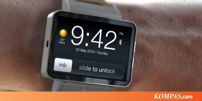 Inilah Prediksi Harga Jam Tangan Apple