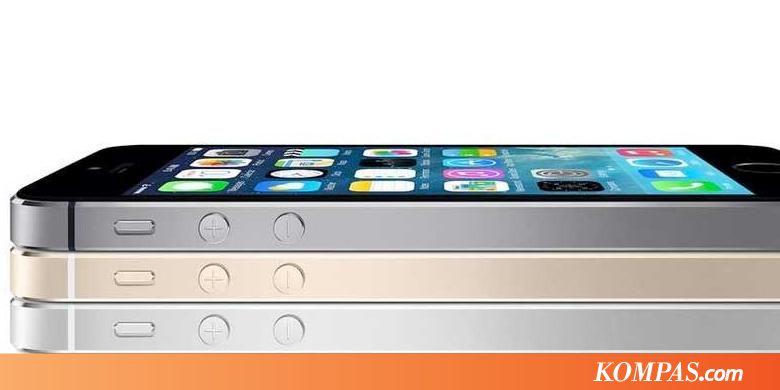 Kelebihan dan Kekurangan iPhone 5S - Kompas.com 32d42fef37