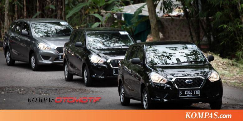Akselerasi MPV Murah Datsun Cukup Mengejutkan!