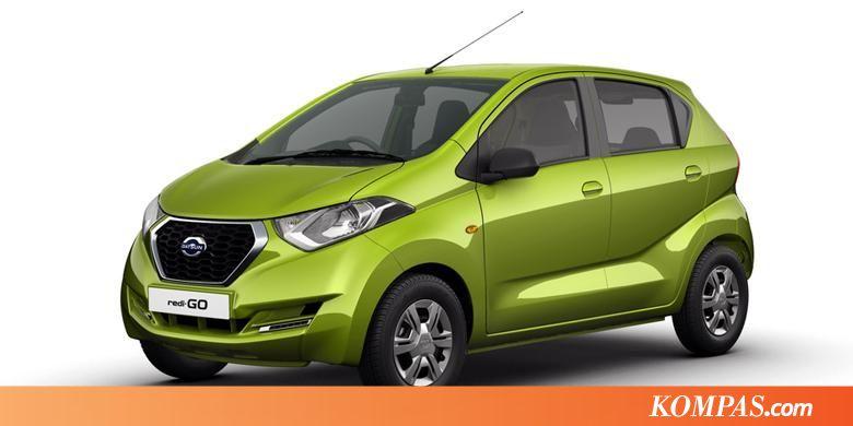 Mobil Termurah Datsun Cuma Rp 49 Juta - Kompas.com
