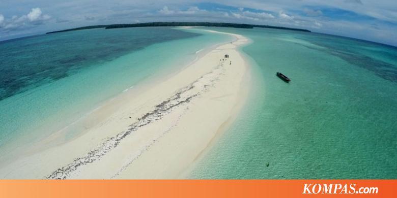 Melihat Bali di Maluku Tenggara - Kompas.com