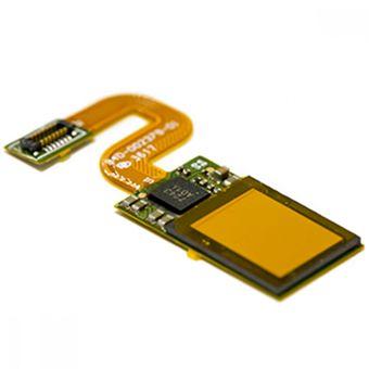 Optical in-display fingerprint sensor Clear ID FS9500 buatan Synaptics.