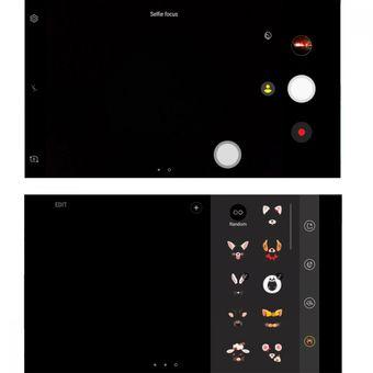 Update software untuk Galaxy A5 dan Galaxy A7 di Desember 2017 turut menghadirkan sejumlah fitur baru seperti selfie focus dan rangkaian sticker augmented reality.