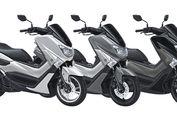 Simak Sepeda Motor Terlaris Januari-Februari 2018