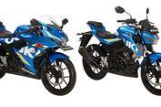 Puluhan Sepeda Motor Baru Meluncur di 2017