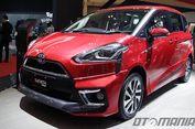 Toyota Mau Produksi Sienta dengan Fitur Khusus untuk Difabel