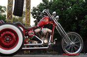 Trike Harley Jadi-jadian, 'Ojo Dumeh'