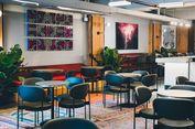 'Coworking Space' Ini Memungkinkan Pekerja untuk Meditasi