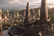 Black Panther Bocorkan Peran Wakanda dalam Avengers:Infinity War