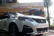 SUV Juara Reli Dakar Dijual di Indonesia