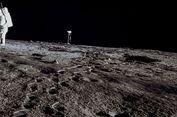 Pesawat Antariksa NASA Temukan Molekul Air di Permukaan Bulan