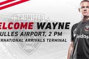 Hari Sulit Wayne Rooney bersama DC United