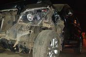 """Pencuri Mobil Tabrak Kerumunan Warga, """"Jawara"""" Palembang Jadi Korban"""