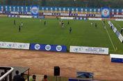 NTT Tahan Imbang Papua pada Babak 16 Besar Danone Nations Cup 2018