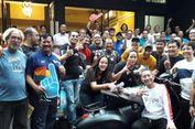 'Bikers' Harus Tetap Bersatu, Jangan Terseret Politik