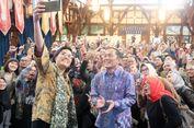 Sri Mulyani Dorong Akademisi Beri Solusi Masalah Perubahan Iklim