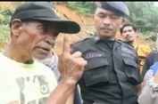 Cerita Rahman Lolos dari Maut: Lari saat Bebatuan Longsor Menghujani Atap Rumah