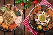Nasi Padang Berjamaah, Pilihan Menu Baru untuk 'Bukber'