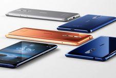 Setahun 'Comeback', Nokia Sudah Pepet Oppo