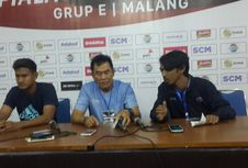 Pelatih PSIS Bicara Keunggulan Bhayangkara FC dan Kelemahan Timnya