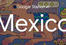WiFi Gratis Google Sasar Negara Penetrasi Internet Tinggi