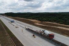 Ini Sejumlah Kendala Pembangunan Tol Balikpapan-Samarinda