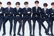 BTS Bakal Unjuk Kebolehan dalam Acara Legendaris Saturday Night Live