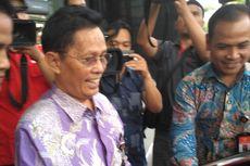 Suap Sengketa Pilkada, Panitera MK Mengaku Tak Kenal Muchtar Effendi