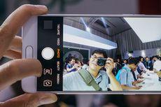 Oppo F3 Plus Ada Versi RAM 6 GB
