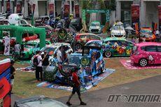 Autopro Festival 2017, Unggahan Modifikasi Pulau Dewata