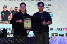 Autopro Festival 2017, Kontes Modifikasi Terbesar di Bali