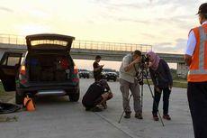 Fungsionalitas Bagasi BMW X3, Sahabat Kerja Wartawan
