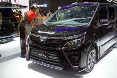 Kemungkinan Toyota Voxy Bisa Dirakit Lokal Seperti NAV1