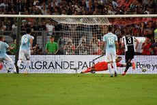 Piala Super Italia Juventus Vs AC Milan Digelar di Arab Saudi