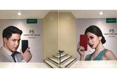 Buka Outlet di India, Oppo Dahului Apple