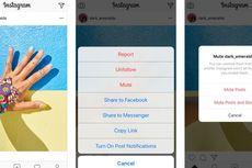 Instagram Terbaru Bisa Blokir Teman Tanpa