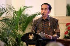Hadiri HPS ke-38, Jokowi akan Canangkan Optimalisasi Lahan Rawa