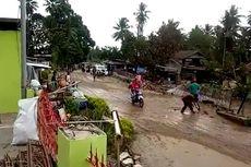 1.443 Warga Mengungsi Akibat Banjir Bandang di Sigi