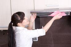 Cara Cepat Membersihkan dan Merapikan Dapur