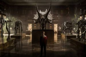 Bisakah Dinosaurus Dikloning Seperti 'Jurassic World 2'? Ini Kata Ahli
