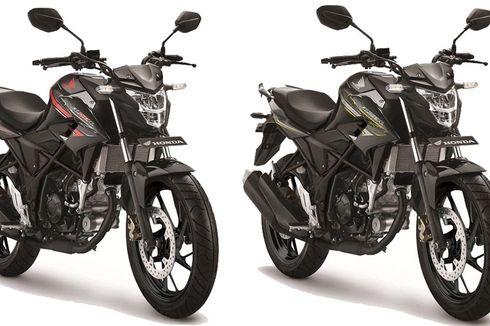 Pilihan Motor Sport 150 cc di Juli 2018
