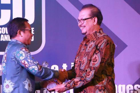 Bank BRI Raih Penghargaan di Bidang Tata Kelola Perusahaan dari IICD