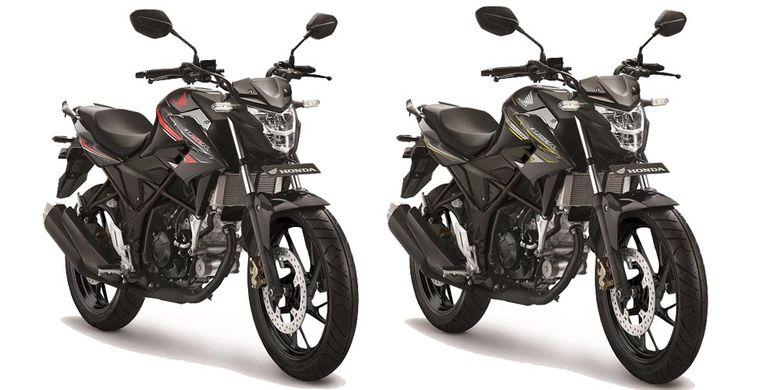 Pilihan Motor Sport 150 Cc Di Juli 2018 Kompas Com