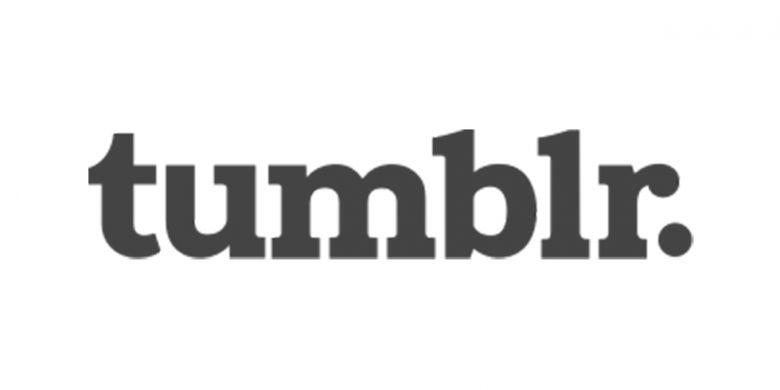 Logo Tumblr.