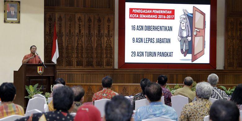 Sah, Semarang Bantu Batang, Klaten dan Rembang Bangun Smart Government