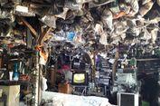 Kiat Juragan 'Mal Rongsok' Bertahan di Tengah Maraknya 'E-Commerce'