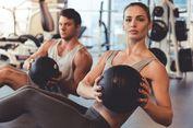 Apa yang Terjadi pada Otot Saat Berhenti Olahraga?